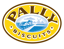 Pally Biscuits